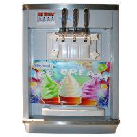 Фризер для мягкого мороженого STARFOOD BQ 318 N, 1 шт