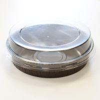 Крышка прозрачная для ОПТИМА 180, 240 шт.