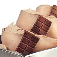 Смесь для мороженого ШОКОЛАД , 1,25 кг.