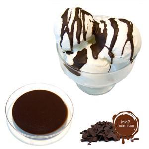 Наполнитель шоколадный МАКАО (ведро 3 кг.)