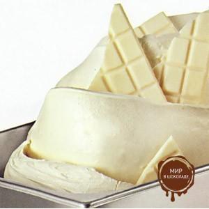 База для мороженого БЕЛЫЙ ШОКОЛАД, 1,25 кг.