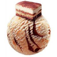 Паста десертная ТИРАМИСУ, банка 1.2 кг.