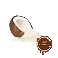 Кокосовая стружка, 50% (файн), Индонезия, 25 кг.