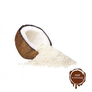 Кокосовая стружка Fine 45% жирности, Индонезия, 25 кг.