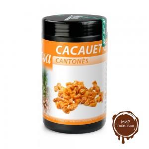 Карамелизованные кубики арахиса, Sosa, 700 гр.