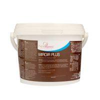 Глазурь блестящая темный шоколад Miroir+ гор.исп., 5 кг.