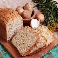 """Смесь """"Хлебные традиции - Белорусская"""", 25 кг. Картофельные хлопья!"""