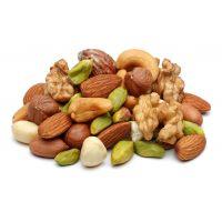 """Смесь орехов жареных соленых """"Al-Amira"""", 450 гр.*12 шт."""