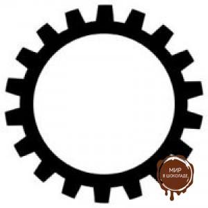 Шестерня червяка для Миксера планетарного В-40  FoodAtlas Eco