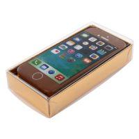 iphone, размер 13*6см, 3шт на форме