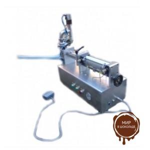 Дозатор поршневой TYGZ-500 (настольный) (AR)
