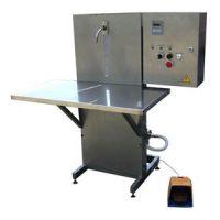 Дозатор жидких и вязких продуктов (с включениями) ИПКС-071В, произв. излива 900 доз/ч при дозе 250