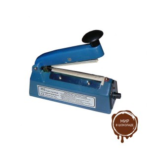 Запаиватель пакетов ручной PFS-100 (пластик, 2 мм) FoodAtlas Pro