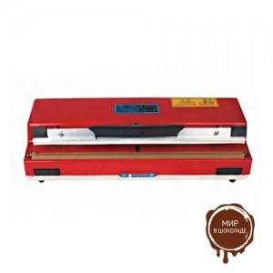 Запаиватель пакетов ручной SF-400 (пластик, 3 мм) FoodAtlas Pro