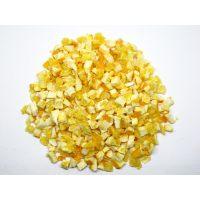 Апельсин с цедрой, сублимированные кусочки 5-10 мм., 1 кг.