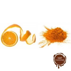 Апельсин без цедры сублимация, порошок, 5 кг.