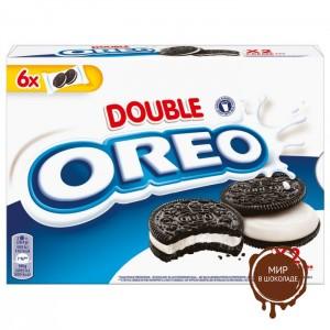 Печенье ОREO двойной крем 170 гр