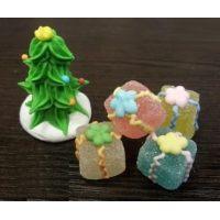 """Сахарные фигурки - """"Подарки"""", 100 шт."""