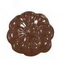 "Форма для отливки шоколадных фигурок - ""Маргаритка"" (90-13023), шт."
