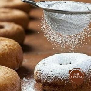 Пудра сахарная нетающая, 12 кг