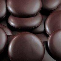 Шоколад черный 49.5% таблетки, CEMOI серия Tradition, 5 кг.