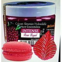 Краситель концентрированный водорастворимый Деко Рельеф Розовый Руаль, 50 гр.
