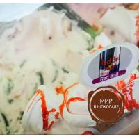 Паста десертная ЭНЕРДЖИ, банка 3 кг.
