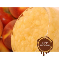 Начинка плодово-ягодная нетермостаб. с кусочками фруктов Яблоко 1.2.5.2, 20 кг.