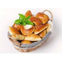 Смесь для пирогов, пончиков ,ватрушек, сладких булочек Натурпан Сдоба, 25 кг.
