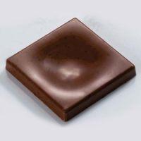 Форма для шоколадных мини-плиток НЕАПОЛЬ ОТПЕЧАТОК, 1 шт.