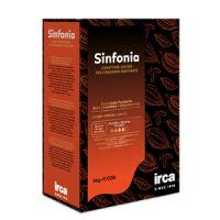Шоколад темный СИМФОНИЯ 76% Irca, 5 кг.