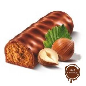 Батончики  MUNZ из молочного шоколада с начинкой пралине, 23 гр.