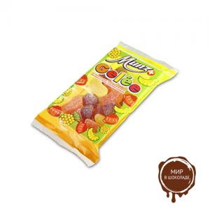 Мармелад  MUNZ фруктовый желейный, 200 гр.