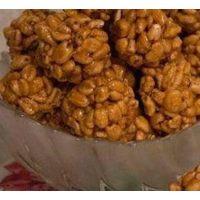 Воздушная пшеница в молочном шоколаде (Wheat Crispies with whole milk chocolate), 3 кг.