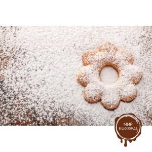 Пудра сахарная белоснежная термостойкая,10 кг