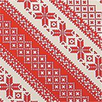 Трафаретный лист-пленка вышивка