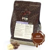 Шоколад молочный IRCA 30/32, 1 кг.