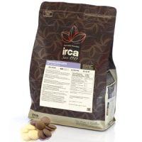Шоколад молочный IRCA 30/32, 500 гр.
