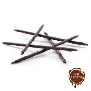 "Карандаши из темного шоколада - ""Рубенс"", 900 гр."