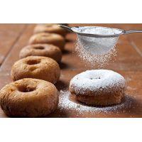 Снежный сахар нетающий, Sosa, 10 кг.