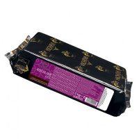 Черный шоколад без сахара Чоколайн в блоке 65% какао, Valrhona, 3 кг.