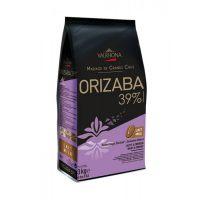 Молочный шоколад Оризаба лакте 39% какао, Valrhona, 3 кг.