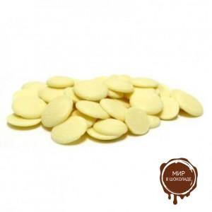 Шоколад Cargill  (Бельгия) белый 29% какао, 10 кг
