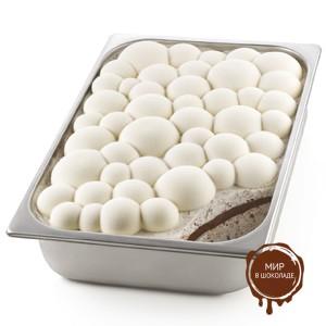 Набор силиконовых форм для мороженого БАБЛ, 1 шт.