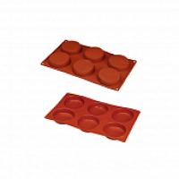 """Форма для выпечки HappyFlex - """"Диски для торта"""" (HF 03116), шт."""