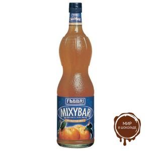 """Сироп Микси Бар мандарин """"FABBRI"""" 1л*6шт."""