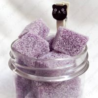 Фиолетовый сахар SOSA (500 гр)