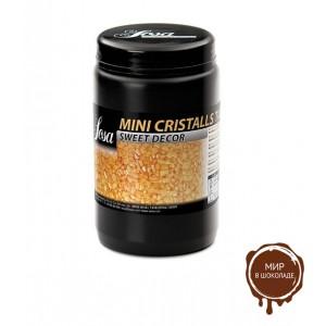 Золотые сахарные кристаллы, Испания
