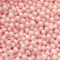 Пурпурные сахарные жемчужины, Sosa, 500 г.