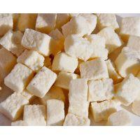 Кокос дегидрированный кубик, 5 кг Испания